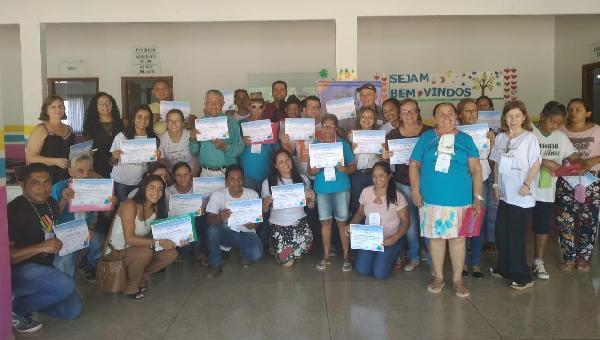 8ª Conferência Municipal de Assistência Social