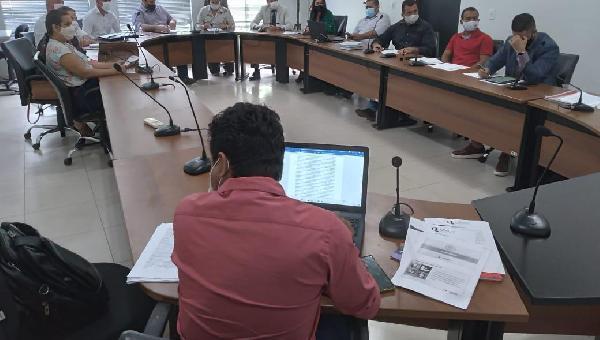 2ª Reunião Consorcio Vale do Araguaia